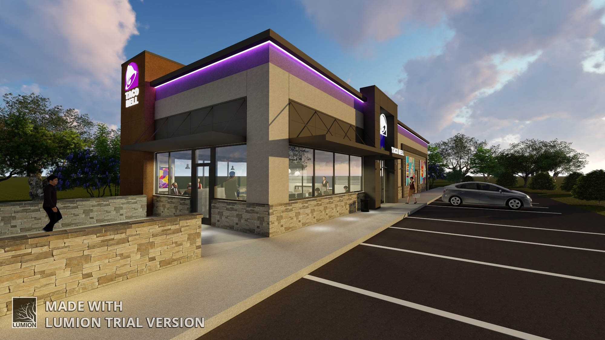 Taco Bell (1 of 4)
