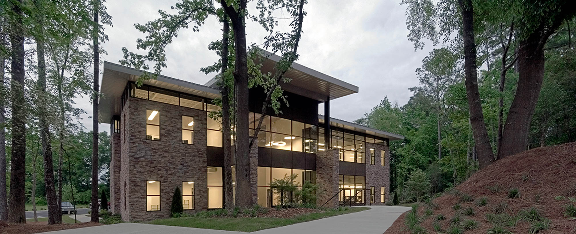 blr/further headquarters, meadowbrook office park