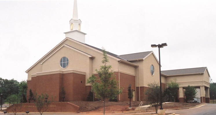 Greenbrier Central Church